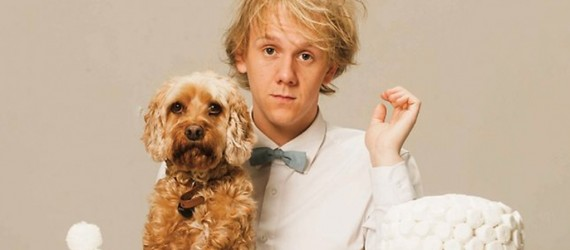 Josh Thomas, creator and star of the incredibly funny Please Like Me on the ABC.
