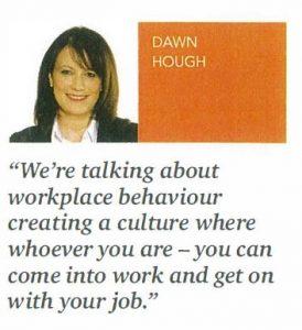 Dawn Hough